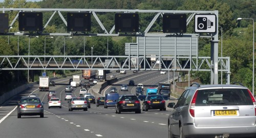 Drivers Call for Smart Motorways to be Scrapped