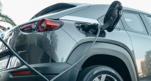Law Change for Charging Stations