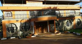 Town House, Milimani Kitale