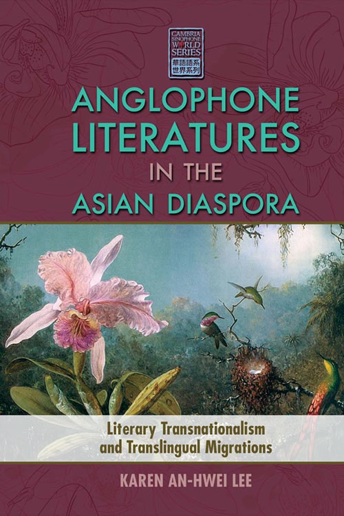 Angophone Literatures of the Asian Diaspora