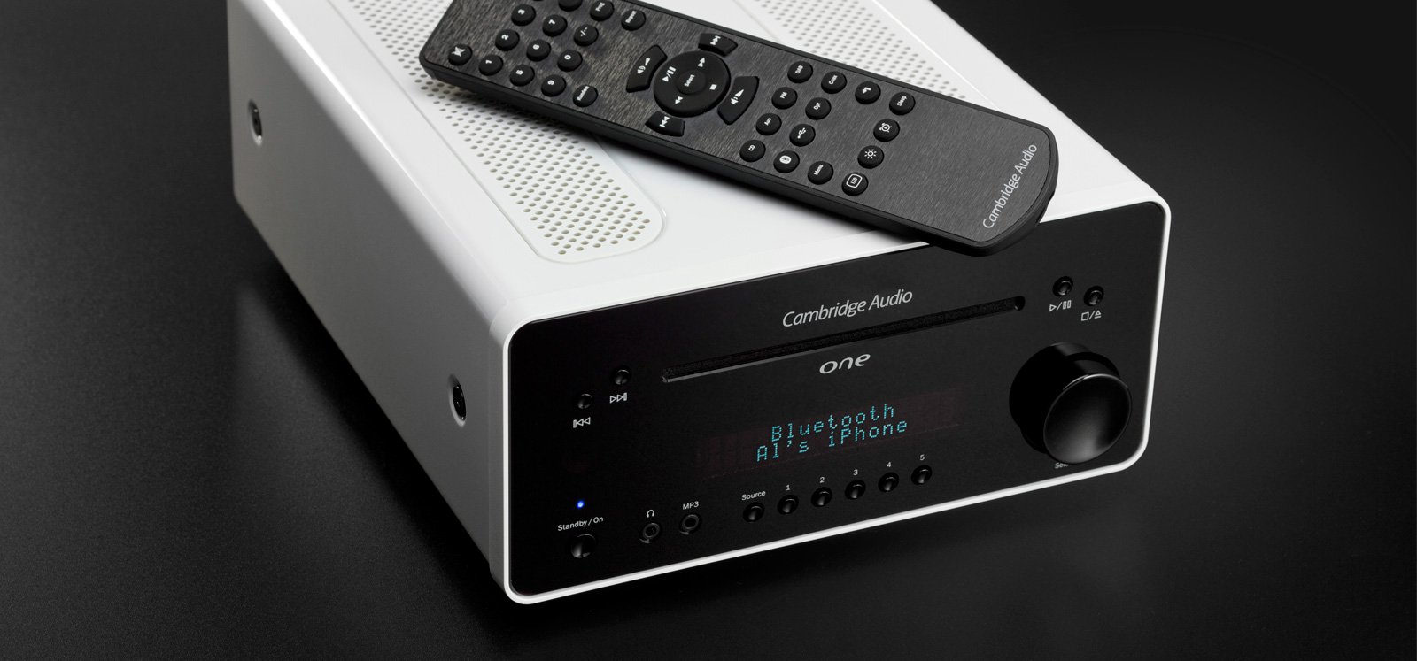 ONE  All in One Music System  Cambridge Audio