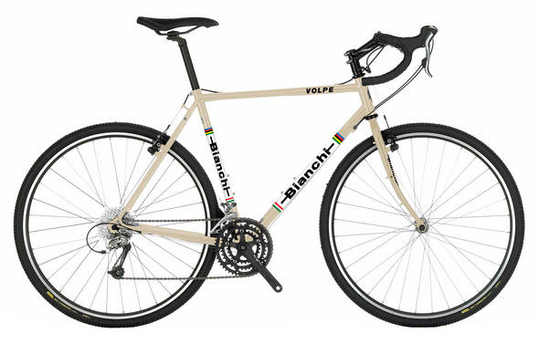 Bianchi Update :: Boston Bike Shop