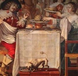 Susan Pinkard French Food History Savante  FifteenEightyFour  Cambridge University Press