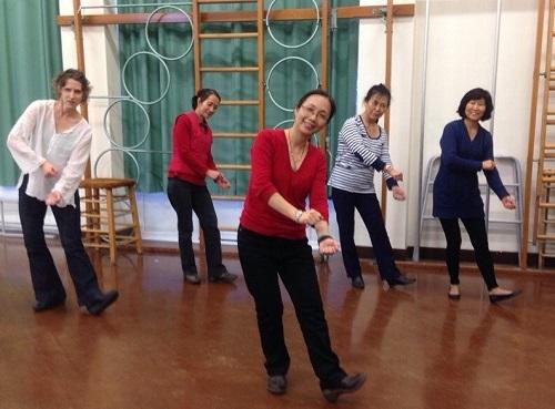 health dance 01