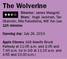 072613 The Wolverine