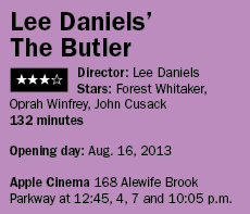 081413i Lee Daniels' The Butler