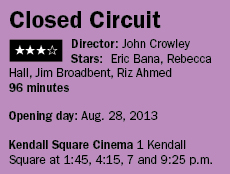 082813i Closed Circuit