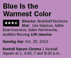 110413i Blue Is the Warmest Color