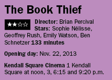 112213i The Book Thief