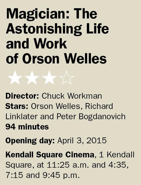 040215i Magician - Orson Welles