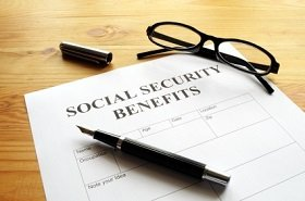 Cambridge Social Security Disability Lawyer