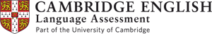Cambridge English logo