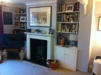 Fireplaces / Our work  Cambridge Fire Places