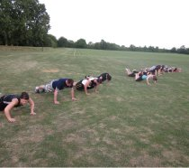 Bury St Edmunds Boot Camp