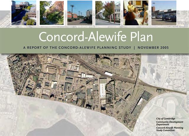 Planning  Urban Design  CDD  City of Cambridge Massachusetts