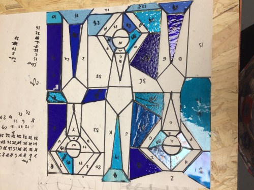 small resolution of 10 week stained glass with jill fordham