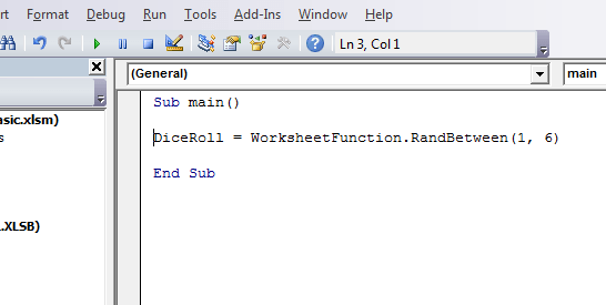 DD1 Simulation Code Snippet 2 image