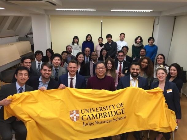 Japan MBA Trek 2019