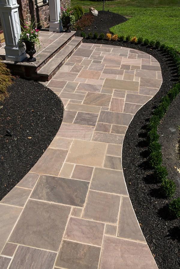 design cambridge pavingstones