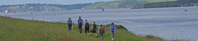 7 Jun 2015 Cornwall Coast Path