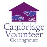 CVC logo white background