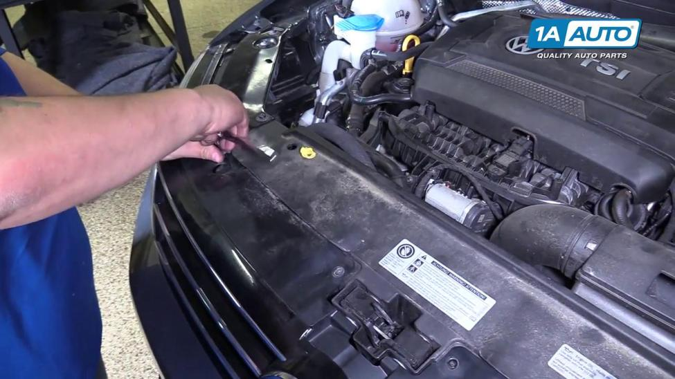 A Guide to Replace 6th Gen VW Jetta Fog Light