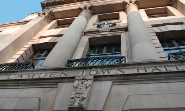 Camden Council defends not paying apprentices London Living Wage