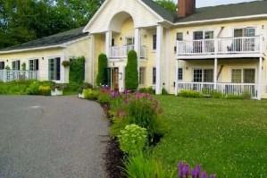 The Country Inn Camden Maine