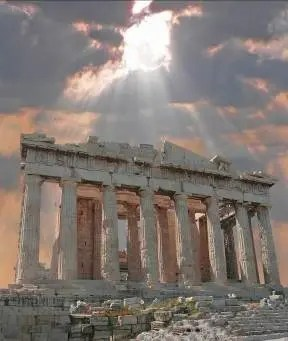 Camden Conference Cordially Invites You On A Classic Adventure To Greece: Beauty, History & Refugee Issues