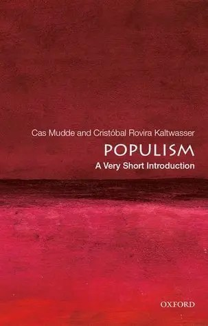 Populism-book