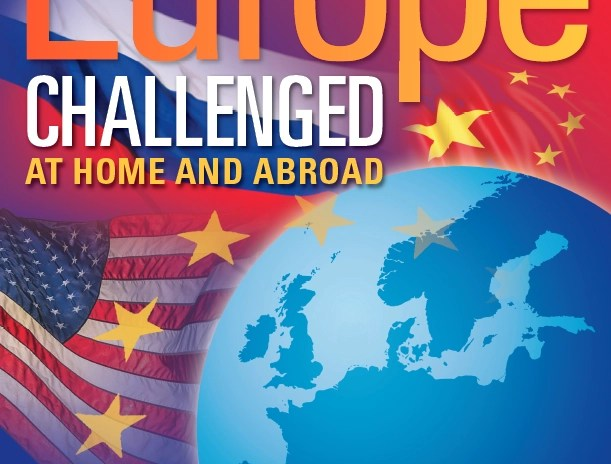 THE CAMDEN CONFERENCE SPOTLIGHTS EUROPE IN A TIME OF CHANGE AND CHALLENGE