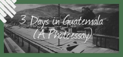 GuatemalaFeatured