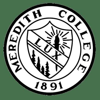 Meredith college on emaze