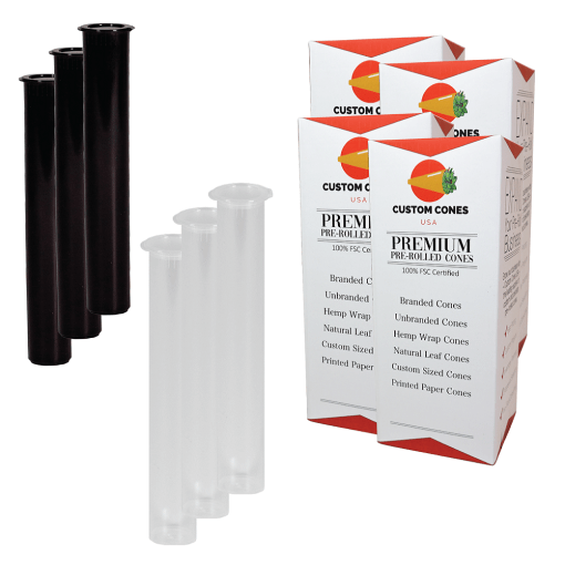 Joint Tube Bundle with Pre-Rolled Cones Deal