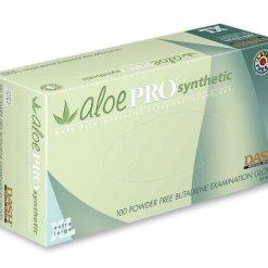 Synthetic Aloe PRO Exam Gloves