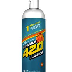 Plastic / Acrylic Cleaner - Formula 420