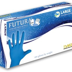 Exam Gloves Futura Color Q Nitrile