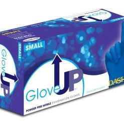 Exam Gloves Glove Up Nitrile 300