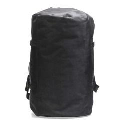 Black Carbon Transport Duffle Bag Large
