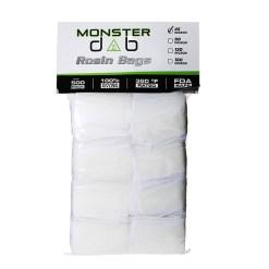 Micron Monster Dab Rosin Bag