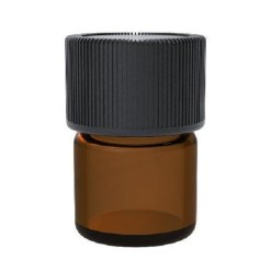 Amber Concentrate Glass Vial 1.8ML