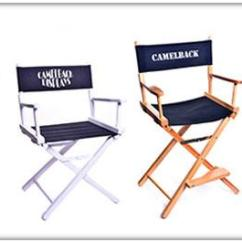 Customized Directors Chair Rentals Near Me Chairs Gold Metal Personalized Medal Contemporary Director