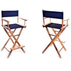 Director Chair Covers Canada Ergonomic Silicon Valley Directors Chairs Gold Metal Personalized Elite Star