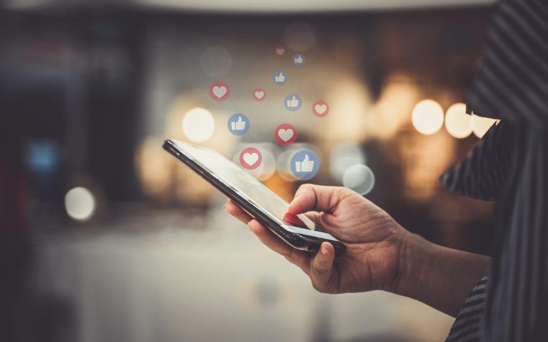 Les réseaux sociaux au service de votre business