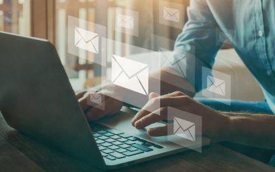 Comment écrire un email de vente qui convertit?