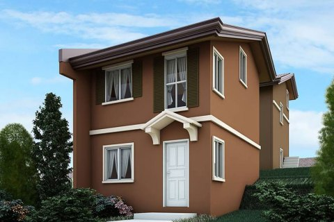 camella homes hannela