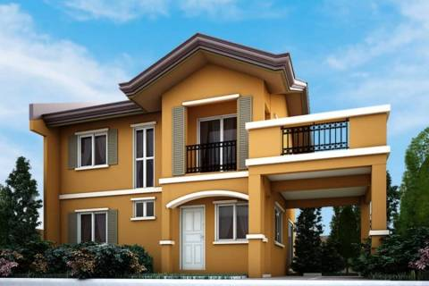 camella homes freya