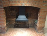 Traditional Fires | Period Fireplaces | Inglenook Fireplace