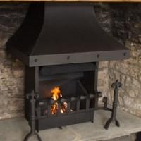 Fireplace Canopy | Brass Fire Canopy | Fire Grates