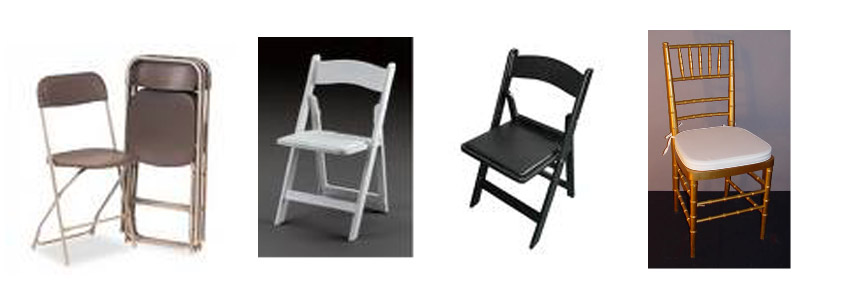 folding chairs for rent chair covers wedding to rental